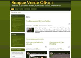 sangueverdeoliva.com.br