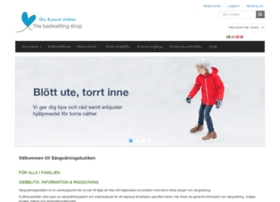 sangvatningsbutiken.se