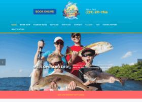 sanibelislandfishingcharters.com