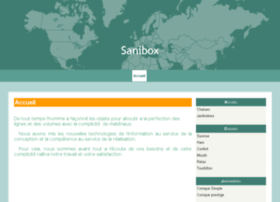 sanibox.e-monsite.com