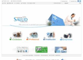 sanidad.jcyl.es