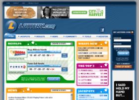 sanidha.lottery.com