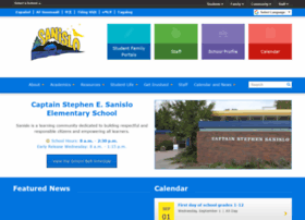 sanisloes.seattleschools.org