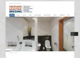 sanitaer-brezing.de