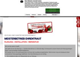 sanitaer-ehrentraut.de