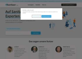 sanitaer.org