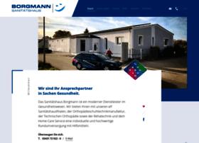 sanitaetshausborgmann.de