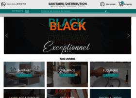 sanitaire-distribution.fr