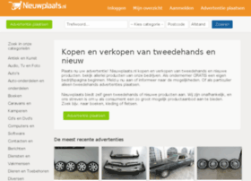 sanitaire-voorzieningen.nieuwplaats.nl