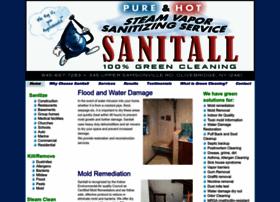 sanitall.com