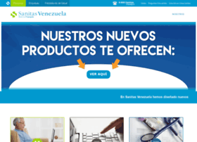 sanitasvenezuelaemp.com