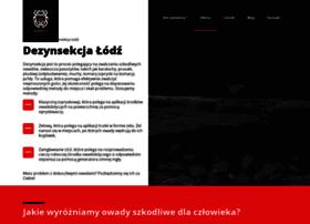 sanitex-ddd.com.pl