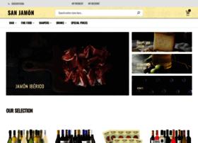 sanjamon.co.uk