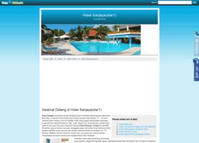 sanjaya.hargahotel.com
