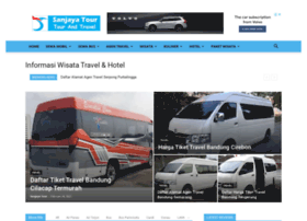 sanjayatour.com