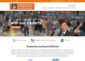 sanjayguptacpa.com