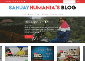 sanjayhumania.com