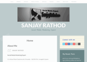 sanjayrathod.com