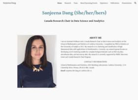 sanjeena.com