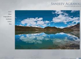 sanjeev-agrawal.com