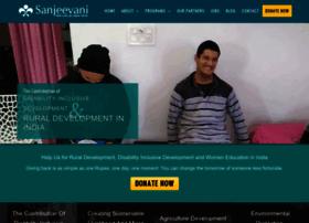 sanjeevaningo.org