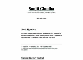 sanjitchudha.com