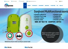 sanjivaniimports.com