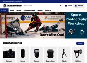 sanjosecamera.com