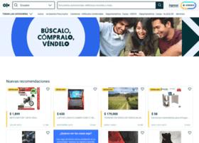 sanjosedechimbo.olx.com.ec