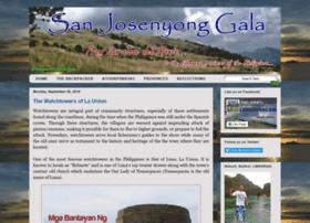 sanjosenyonggala.blogspot.com