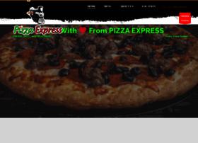 sanjosepizzaexpress.com
