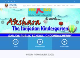 sanjospublicschool.com