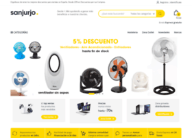 sanjurjo.com