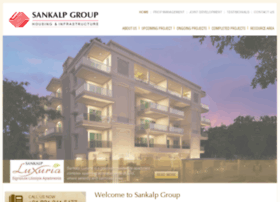 sankalpgroup.com