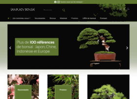 sankaly-bonsai.com