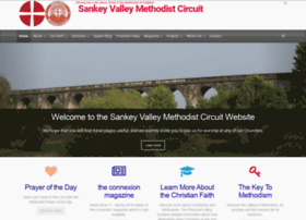 sankeyvalleymethodists.org.uk