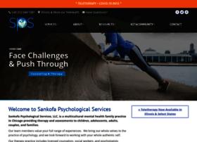 sankofapsychology.com