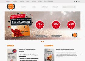 sankopark.com.tr