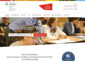 sankt-matthias.de