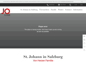 sanktjohann.com