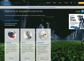 sanlaminvestments.com
