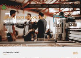 sanliogluorman.com.tr
