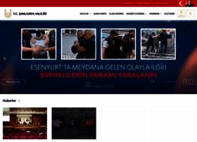 sanliurfa.gov.tr
