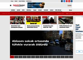 sanliurfagazetesi.com