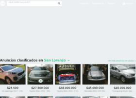 sanlorenzo.olx.com.py