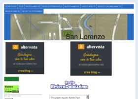 sanlorenzowebriccione.altervista.org