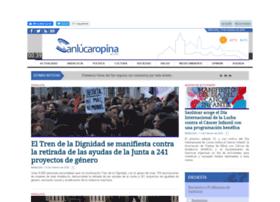 sanlucaropina.com