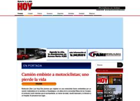 sanluishoy.com.mx