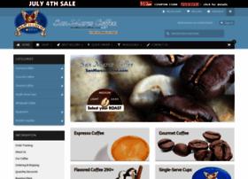 sanmarcocoffee.com