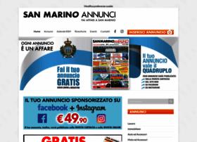 sanmarinoannunci.com